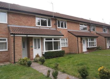 Thumbnail 2 bed flat to rent in Sutherland Grove, Perton, Wolverhampton