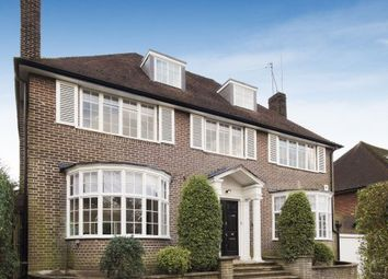 Thumbnail 6 bed property to rent in Deacons Rise, London