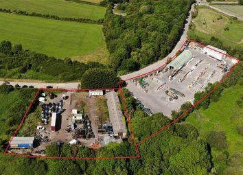 Thumbnail Industrial for sale in Llandow Trading Estate, Llandow, Cowbridge