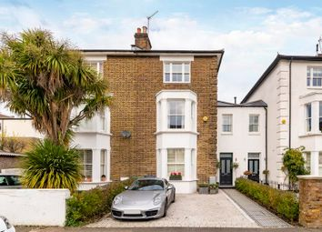 5 bed terraced house for sale in Denmark Road, London W13
