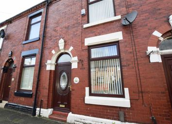 Thumbnail 2 bed terraced house for sale in Reyner Street, Ashton-Under-Lyne