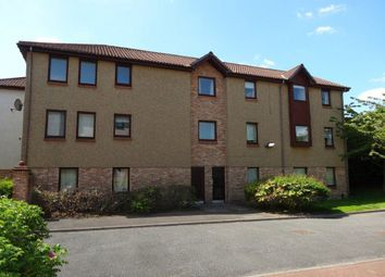 Thumbnail 2 bed flat to rent in 2B Sloan Place, Irvine, North Ayrshire