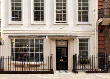 Thumbnail Serviced office to let in 67 Grosvenor Street, London
