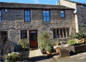 Thumbnail 3 bed barn conversion for sale in South View Fold, Ingbirchworth Penistone Sheffield