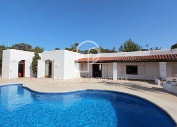 Thumbnail 4 bed country house for sale in Cala Tarida, Sant Josep De Sa Talaia, Ibiza, Balearic Islands, Spain