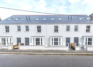 Thumbnail 4 bed end terrace house for sale in The Crescent, Truro, Cornwall