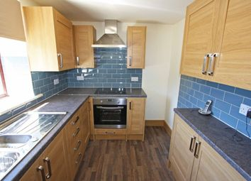Thumbnail 2 bed flat to rent in Gravelbank, London Road, Hurst Green, Etchingham