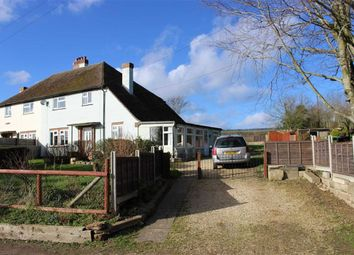 Thumbnail 3 bed semi-detached house for sale in Lyne Down, Much Marcle, Ledbury