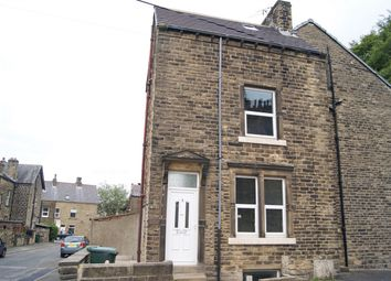 Thumbnail 2 bed end terrace house to rent in Malsis Crescent, Keighley, West Yorkshire