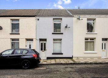 Thumbnail 2 bed terraced house for sale in Blaen Dowlais, Dowlais, Merthyr Tydfil