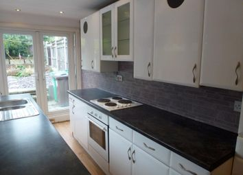 Thumbnail 3 bed terraced house to rent in Farley Street, Bulwell, Nottingham