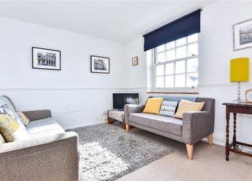 Thumbnail 2 bed flat for sale in Lammas Green, Sydenham