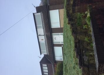 Thumbnail 3 bed bungalow to rent in Honey Hill, Oldham