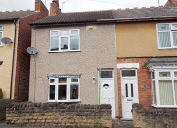 Thumbnail 3 bed terraced house to rent in Richmond Avenue, Ilkeston