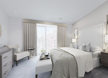 "Thumbnail 4 bed semi-detached house for sale in ""White House"" at 27 Kidderpore Avenue, Hampstead, London"
