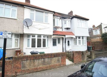 5 bed terraced house to rent in Wilmot Road, Leyton E10