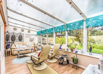 3 bed detached bungalow for sale in Brownlow Avenue, Southampton SO19