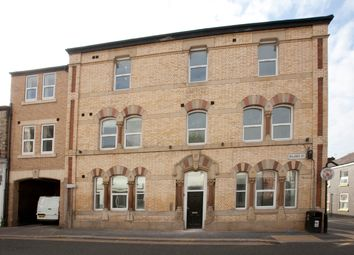 Thumbnail 1 bed flat to rent in 12 Rylands Street, Warrington