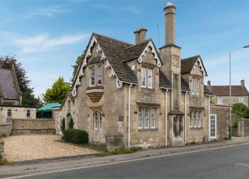 Thumbnail 4 bed detached house for sale in Mount Pleasant, Bradford-On-Avon, Wiltshire
