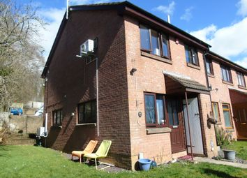 Thumbnail 1 bed end terrace house for sale in Forest View, Fairwater, Cardiff