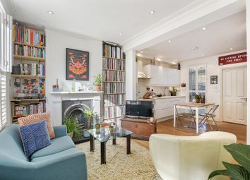 Thumbnail 2 bed terraced house for sale in Third Avenue, London