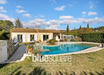 Thumbnail 3 bed property for sale in Grasse, Alpes-Maritimes, 06130, France