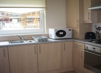 Thumbnail 2 bed flat to rent in Hillfoot Street, Dennistoun