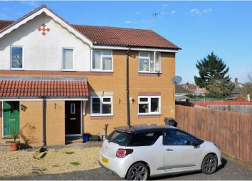 Thumbnail 3 bed semi-detached house for sale in Cheney Road, Leicester