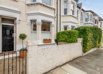 Thumbnail 2 bed flat for sale in Branksea Street, London