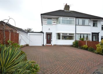 Thumbnail 3 bed semi-detached house for sale in Colindale Road, Childwall, Liverpool
