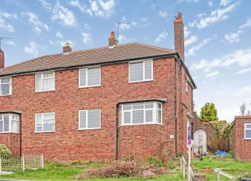 3 bed semi-detached house for sale in Meres Road, Halesowen B63