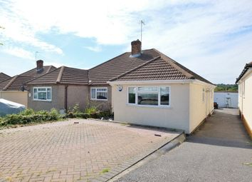 Thumbnail 3 bed semi-detached bungalow for sale in Whitefield Close, Orpington