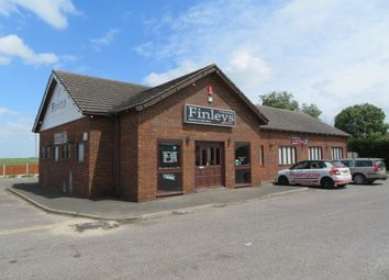 Thumbnail Property to rent in Wisbech Road, Thorney Toll, Peterborough