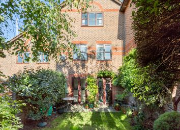 Thumbnail 3 bed semi-detached house for sale in Bartlett Close, London