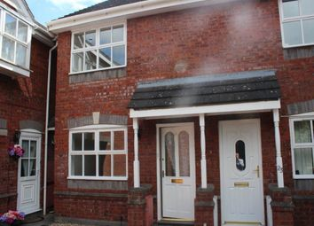 Thumbnail 2 bed property to rent in Hambledon Road, North Worle, Weston-Super-Mare