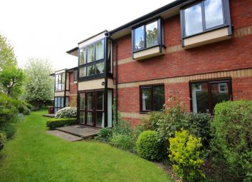 Thumbnail 2 bed flat to rent in Windsor House, St Andrews Road, Henley-On-Thames