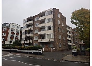 Thumbnail 2 bed flat for sale in 48 West End Lane, London