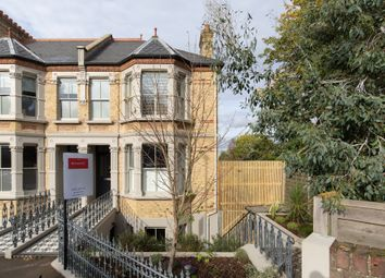 Arbuthnot Road, Telegraph Hill SE14. 2 bed flat for sale