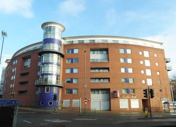 Thumbnail 1 bed flat to rent in 82 Old Snow Hill, Birmingham
