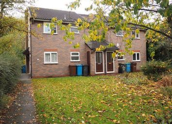 Thumbnail 1 bed flat to rent in Ripon Way, Hull