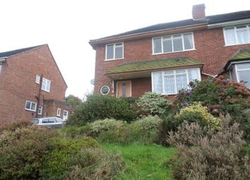Thumbnail 3 bed terraced house for sale in Telford Road, Wellington, Telford