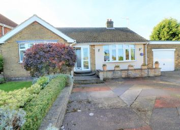 Thumbnail 2 bed detached bungalow for sale in Caistor Road, Barton-Upon-Humber