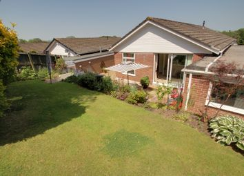 Thumbnail 4 bed detached bungalow for sale in Dunraven Drive, Derriford, Plymouth