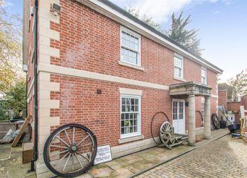 Thumbnail 5 bed detached house for sale in Mill Lane, Bedhampton, Havant, Hampshire