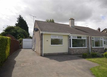 Thumbnail 2 bed bungalow for sale in Lincoln Road, Washingbourgh, Lincoln