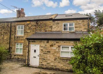 Thumbnail 4 bed terraced house for sale in Cutlers Hall Road, Shotley Bridge, Consett