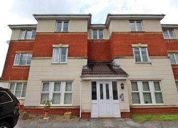 Thumbnail 2 bed flat for sale in Clos Springfield, Talbot Green, Pontyclun, Rhondda, Cynon, Taff.