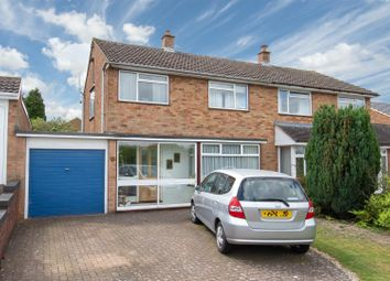Thumbnail 3 bed semi-detached house for sale in Patterdale Close, Dunstable, Bedfordshire