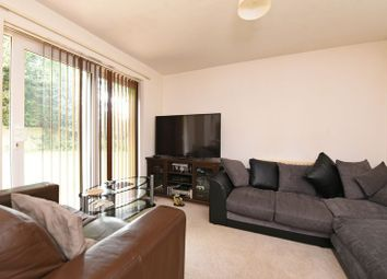 Thumbnail Flat for sale in The Woodlands, Smallfield, Horley