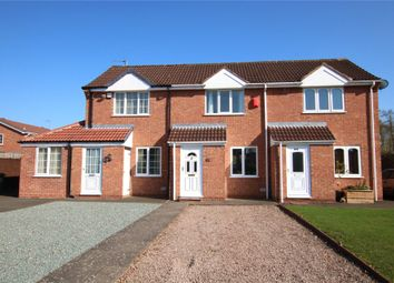 Thumbnail 1 bed terraced house to rent in Home Meadow Lane, Redditch, Worcestershire